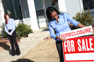 Chapter 13 bankruptcy Foreclosure