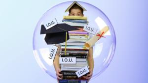 Leiden-student-loan-debt