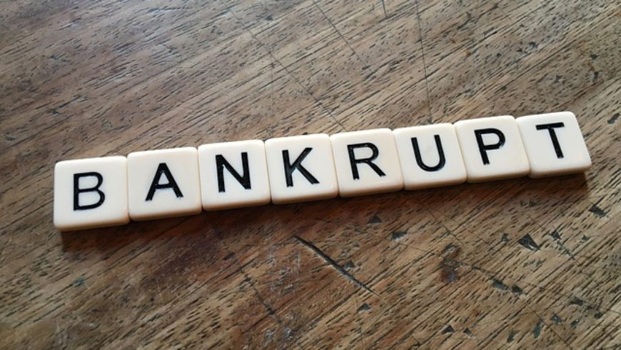 Covid-19 Update, October, 2020 – Why Aren't More People Filing for Bankruptcy?