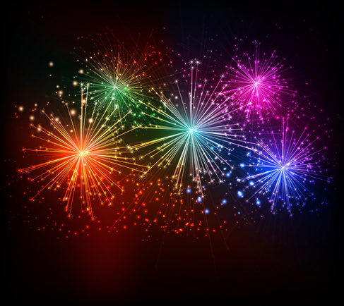 realistic_fireworks_colored_background_vector_graphics_542760.jpg