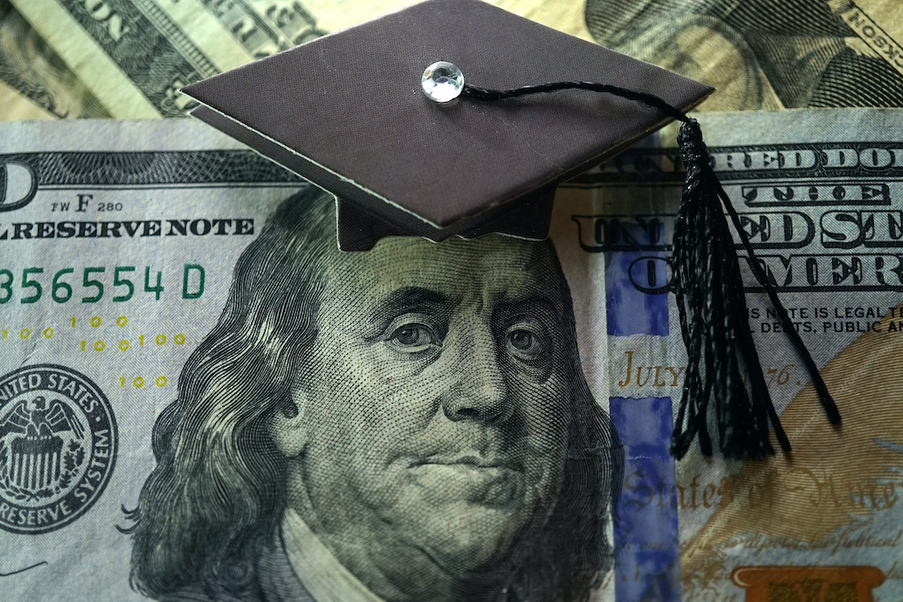 IT'S TIME TO REVISIT THE DISCHARGE OF STUDENT LOAN DEBT IN BANKRUPTCY